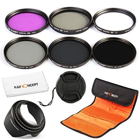 Green L Filter Uv Cpl Fld Kit 67mm filtros para c 193 maras de fotos mejor calidad precio