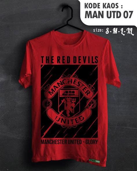 Kaos Manchester United 9 Cr 58 best personalised football t shirts images on