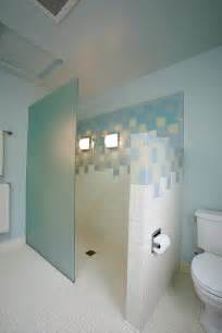 Ideas For Doorless Shower Designs Doorless Walk In Shower Ideas Gallery Wallpaper Gallery Wallpaper