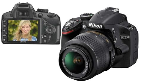 nikon d3200 dslr price nikon d3200 price review specifications features pros cons