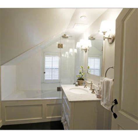 attic bathroom remodel 17 best images about attic bathroom on pinterest