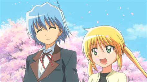 hayate no gotoku hayate no gotoku work and guts an anime