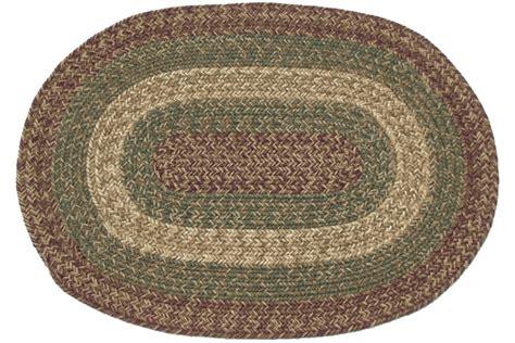 braided rugs massachusetts massachusetts charles burgundy 8 x 11 oval braided rug