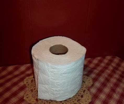 How Do They Make Toilet Paper - york mountain primitives toilet paper roll cover