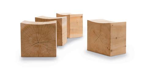 Schemel Für Kinder by Hocker Aus Versteinertem Holz Die Neueste Innovation Der