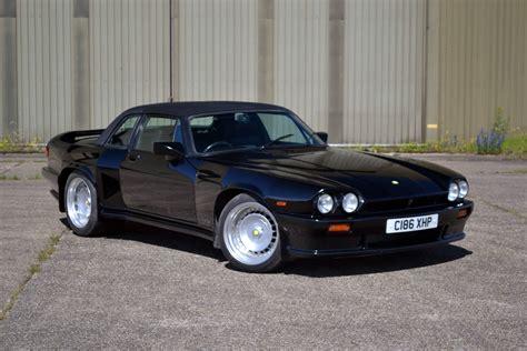 lister jaguar lister jaguar xjs he 7 0l cabriolet 1985