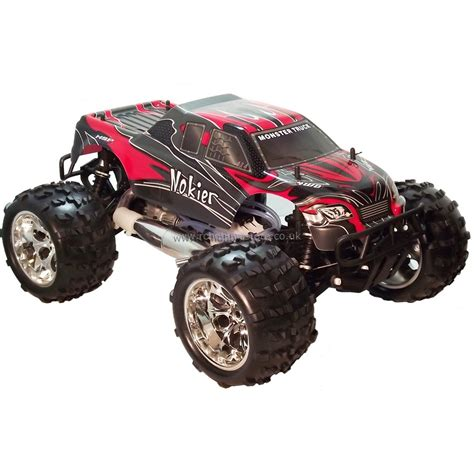 hsp nitro monster truck new savagery pro 1 8th scale nitro rc monster truck with 2