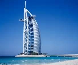 Burj Al Arab Best Hotel In Dubai Burj Al Arab