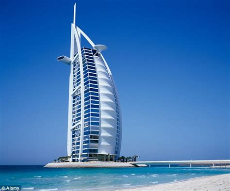 the burj al arab why dubai is not the soulless metropolis it is made out to be daily mail