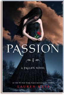 libro the passion according to anteprima quot passion quot di lauren kate paperblog