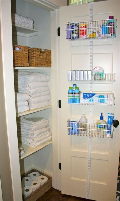 cool bathroom storage ideas 42 cool small bathroom storage organization ideas universe