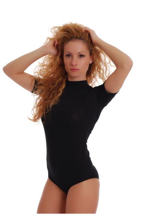 cotton on bodysuit cotton bodysuit turtle neck sleeve style 1435
