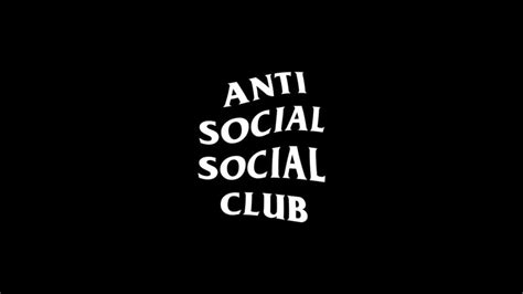 anti social2 club anti social social club ss17 sold out in minutes big