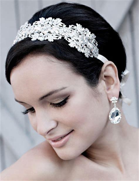 davids bridal hairstyles short wedding hair on pinterest short hair black women