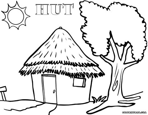pizza hut coloring pages coloring pages