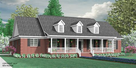 Front To Back Split House by Houseplans Biz House Plan 2224 2 B The Birchwood B