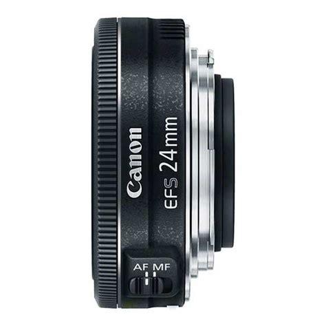 Canon Lensa Ef S 24mm F 2 8 Stm jual lensa canon ef s 24mm f 2 8 stm harga murah