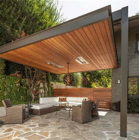 25 best ideas about modern patio design on