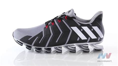 Adidas New Springblade adidas springblade pro suela 250 nica innovasport