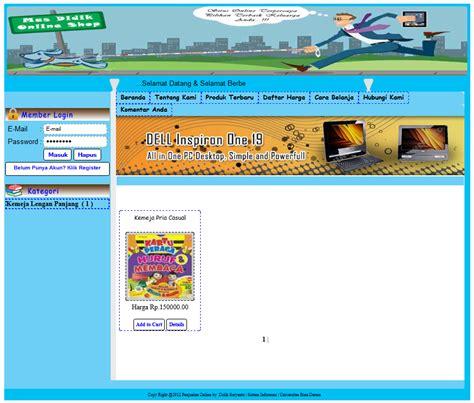 tutorial desain web profesional e book gratis tutorial merancang desain website