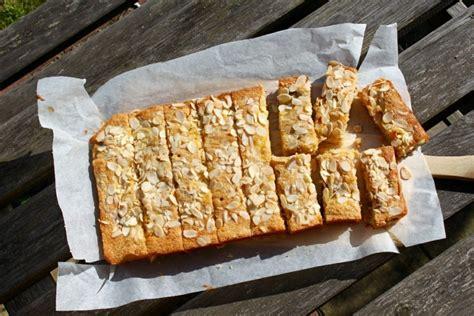 schnelle leckere kuchen schnelle desserts vom blech zubereiten