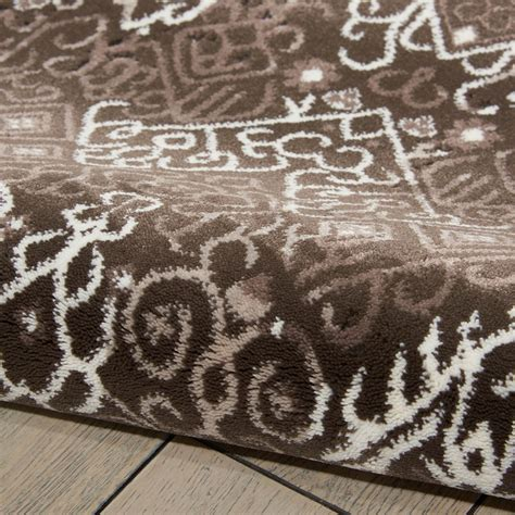 mocha rugs uk karma rugs krm04 in mocha buy from the rug seller uk