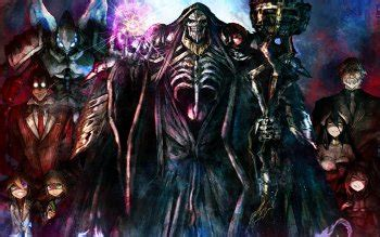 wallpaper hd anime overlord 109 overlord hd wallpapers backgrounds wallpaper abyss
