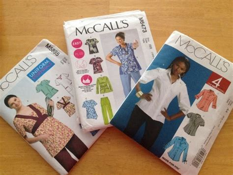 pattern review classifieds simplicity 5733