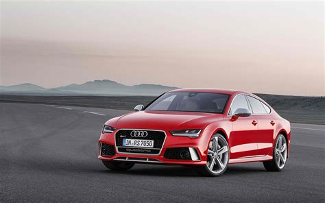 Audi Rs7 Preis by 2015 Audi Rs7 Sportback Review Mpg Price