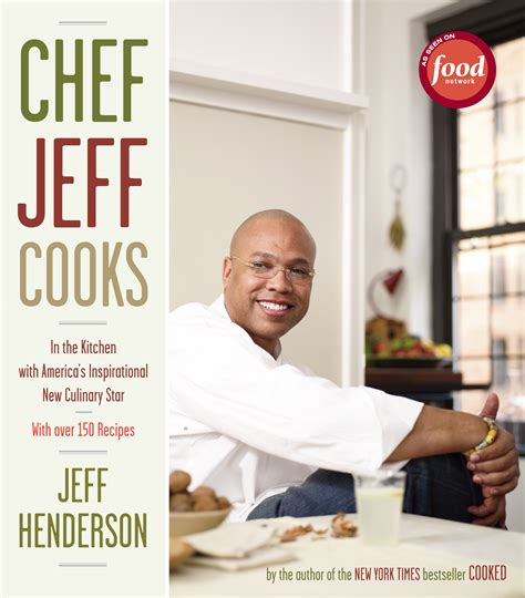 chef the of the deal books chef jeff cooks ebook by jeff henderson official