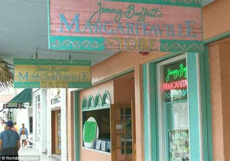 Jimmy Buffett Nearly Became A Drug Smuggler In Key West Jimmy Buffet Store