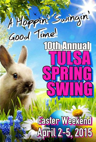 tulsa spring swing what s up at dance with me march 24 2015