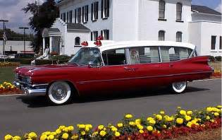 1959 Cadillac Miller Meteor Ambulance Top 10 Most Memorable And Awesome Cars
