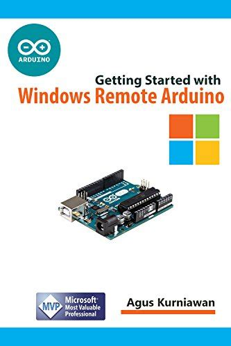 Ebooks Getting Started With Arduino pdf getting started with windows remote arduino free ebooks ebookee