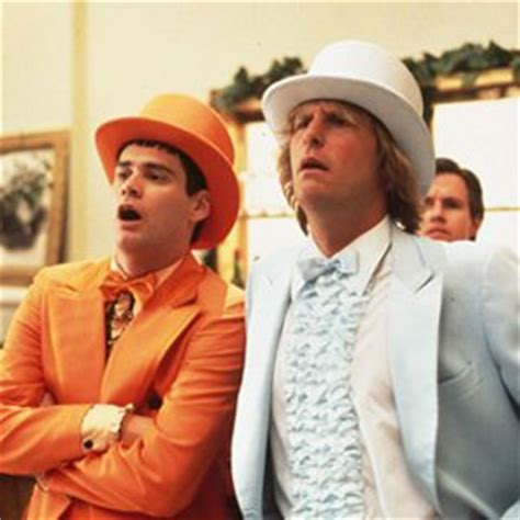a sequel quot dumb and dumber quot is coming with