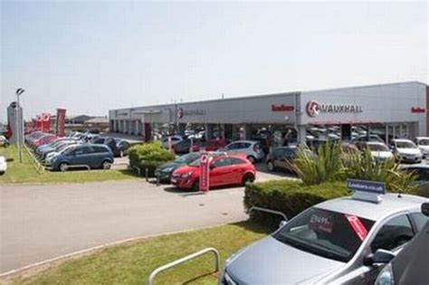 vauxhall lookers car dealership lookers announces fifth year of growth