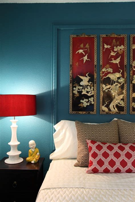 red and blue home decor 10 blue and red room inspiration pursuit of functional home
