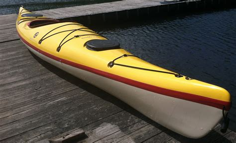 lincoln kayaks quoddy light review kayak dave s
