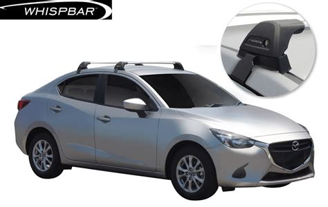 Roof Rack Mazda 2 by Mazda 2 Roof Rack Sydney