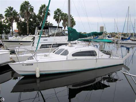 catamaran for sale florida used 1967 used iroquois mark i 30 catamaran sailboat for sale