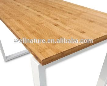 lumber for table top laminated strand bamboo lumber for table top