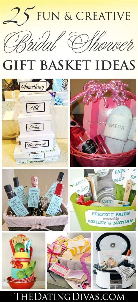 creative wedding shower gifts to make 60 best creative bridal shower gift ideas basket ideas bridal showers and creative