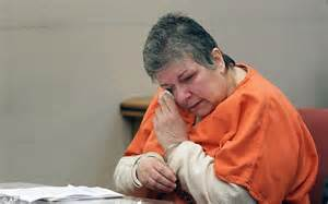 Loretta Burroughs is sentenced to 55 years for murdering ...