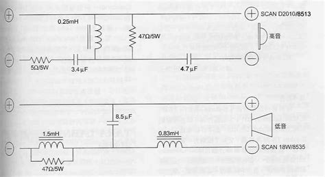 crossover inductor design crossover inductor polarity 28 images crossover inductor polarity 28 images crossover design