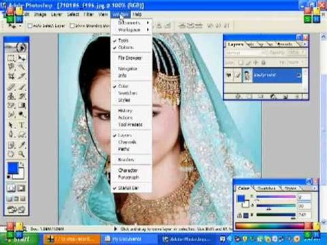 tutorial photoshop 7 0 youtube adobe photoshop 7 urdu tutorial part 5 of 22 youtube