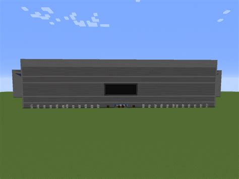 minecraft sports stadium minecraft stadium minecraft project