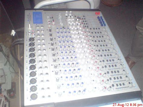 Mixer Alto L 16 mixer model alto l 16 clickbd