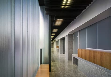 wedding floor plan for elongated room new court building in almendralejo enrique bardaj 237