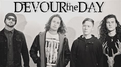 devour keep marching official music quot keep eating and then poop it out quot interview with devour