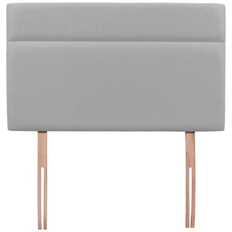 headboards at argos buy airsprung nile single headboard grey at argos co uk